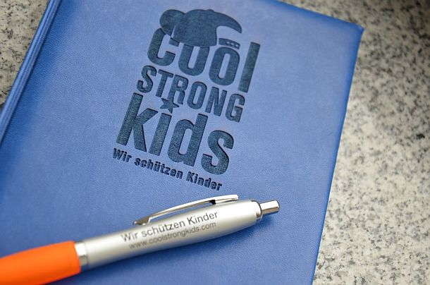 Cool Strong Kids